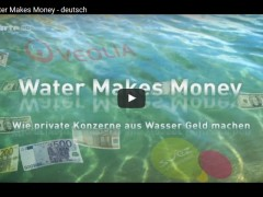 Water Makes Money: Filmvorschaubild