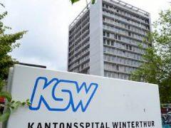 Kantonsspital Winterthur (vpod)