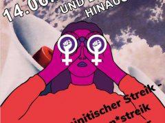Frauenstreik in Winterthur